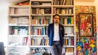 """Casa Nannipieri, l'abitazione-museo aperta a tutti, """"Un omaggio all'arte"""""""