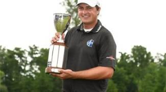 PGA Tour: Stuart vince in 54 buche