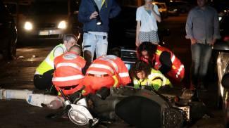 Incidente con lo scooter, muore un 34enne, era ubriaco e drogato