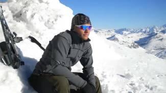 Precipita per 700 metri sul Pizzo Stella: morto Stefano Guidi