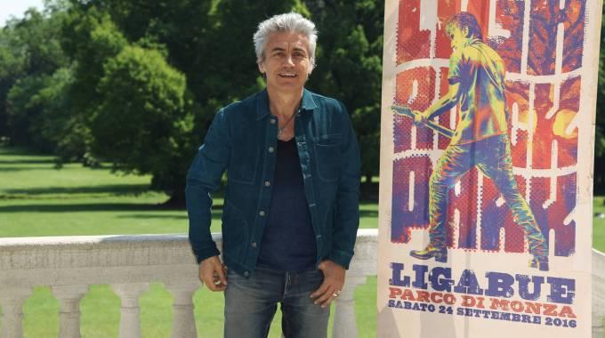 Ligabue a Monza anche domenica 25 settembre: doppio live