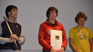 Lecco, Premio Grignetta d'oro: ecco gli alpinisti in finale
