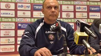 """Livorno, con il Perugia fino all'ultimo respiro. Gelain: """"Vincere a tutti i costi"""""""