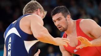 Lotta greco romana, Timoncini si qualifica per le Olimpiadi di Rio
