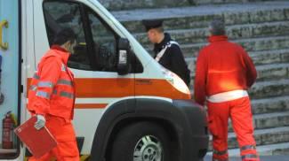 Venerdì di sangue sulle strade bolognesi: un altro morto a Riale di Zola