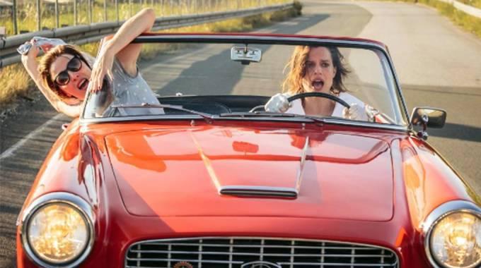 La pazza gioia: trama, trailer, recensione e cast
