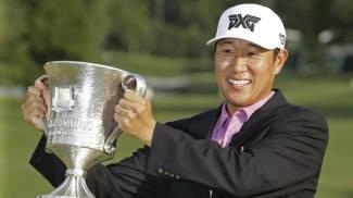 PGA Tour: Hahn vittoria da sogno