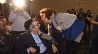 Buon compleanno Francesco Nuti, ultima serata con Caruso Pascoski