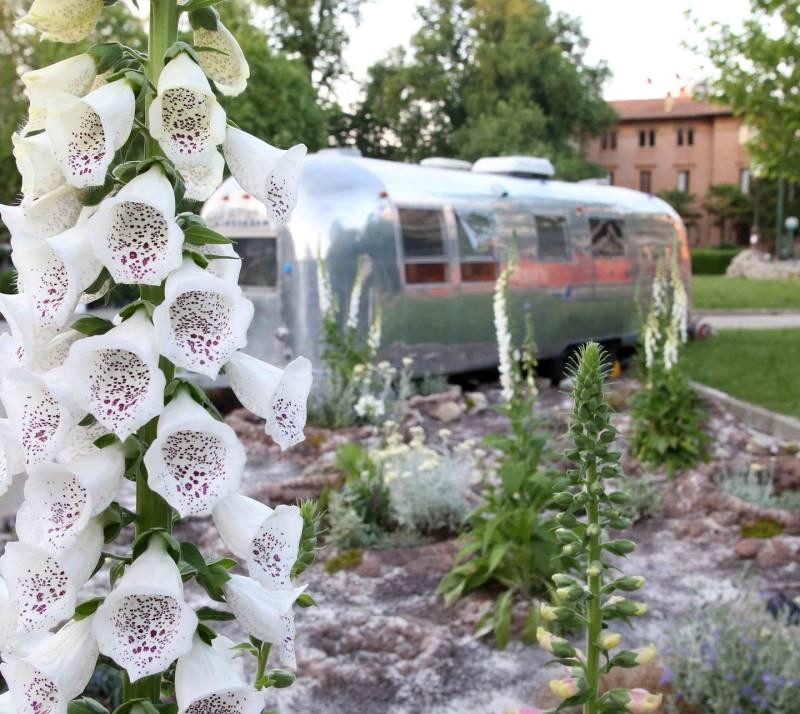 Giardini terrazzi premiato visiting moon bologna for Terrazze e giardini bologna 2016