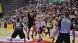 Basket, la Valentina's resta in serie B (Acerboni/Castellani)