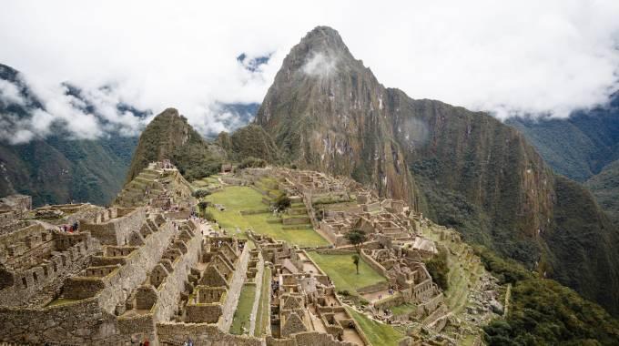 I 25 luoghi pi belli del mondo secondo tripadvisor la for I mobili piu belli del mondo