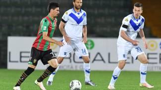 Calcio Serie B, Ternana-Brescia 3-2: Caracciolo e Marsura in rete