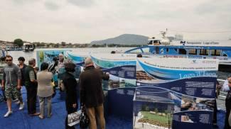 Iseo, torna il 'Festival dei Laghi': appuntamento europeo in attesa di Christo