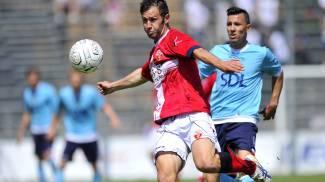 Calcio Lega Pro playout: partite e risultati del Girone A