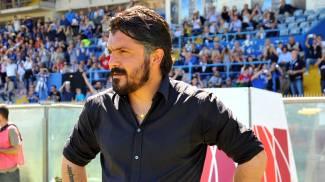 Se Petroni lascerà Gattuso resterà in panchina