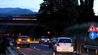 Tamponamento in superstrada, muore bimbo
