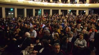 Applausi per 'Kortonaso': S. Girolamo vince sugli altri