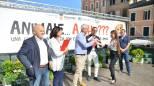 Animali... a chi? Festa a quattro zampe in piazza Mazzini