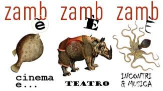 Zambè, il programma dell'estate in zona universitaria