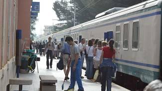 Ferrovia, ancora polemiche sul raddoppio