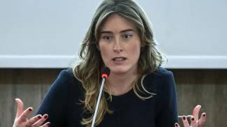 Referendum, il ministro Maria Elena Boschi a Piombino