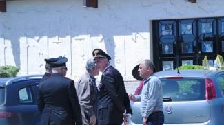 Quarto ordigno davanti a una chiesa, caccia a Unabomber