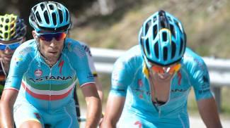 Giro d'Italia, Bressanone-Andalo, i segreti. Nibali e Astana attaccano