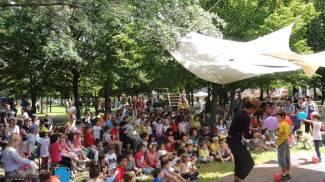 Russi, weekend col festival Marameo