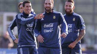 Higuain, pronta un'offerta choc dal Psg: 10 milioni a stagione al 'pipita'