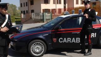 Rubata carta di pregio alle Cantieri Fedrigoni, magazziniere nei guai