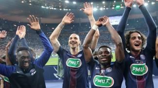 Psg, premio record ai giocatori: 800mila euro