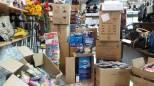 Contraffatti e pericolosi, sequestrati oltre 140mila prodotti made in China