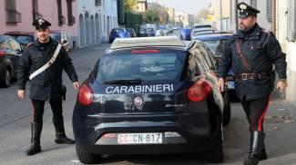 Cernusco, notati mentre mettono a segno un furto: due in manette