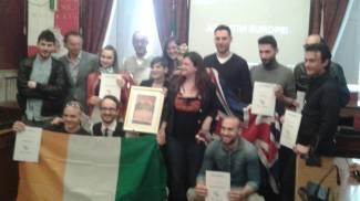 L'Ungheria dell'hotel Lauri vince la sfida degli aperitivi europei