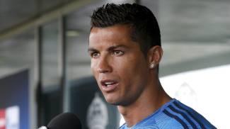 Champions League, paura per Cristiano Ronaldo: sabato giocherò