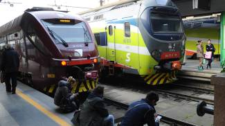 Sciopero treni, salterà un treno ogni due