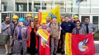 Eredi Gnutti da Novate a Brescia, fiato sospeso per 23 lavoratori