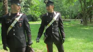 Gli scout riconoscono gli scippatori