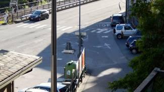 Viabilità in Valtellina, a San Giacomo spunta l'ipotesi rotatoria