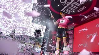 """Il Giro d'Italia arriva a Cassano: """"Siamo pronti"""""""