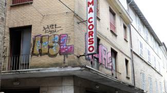 Ladri e vandali all'ex cinema Corso. In arrivo allarme e telecamere