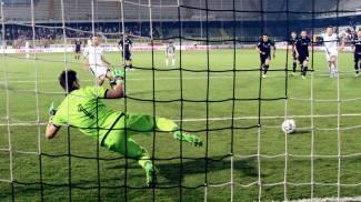 Cesena-Spezia, addio Serie A. Guarda le foto della partita