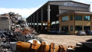 Brescia, Pcb e polveri ai veleni bruciati in fonderia come rottami