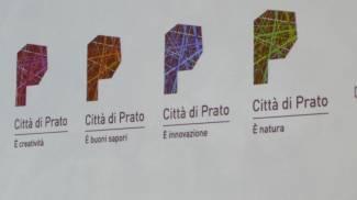 Prato City brand, ecco il nuovo logo della città