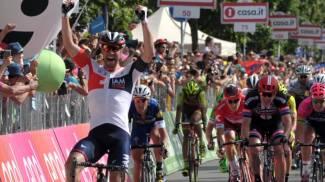 Il Giro d'Italia a Magenta: eventi e strade chiuse