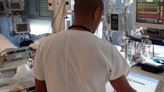 Nuovo ospedale, Lucchi lancia un comitato