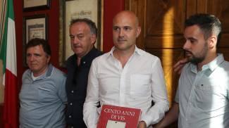 """Vis calcio, il nuovo allenatore Sassarini. """"Punto tutto sui passaggi"""""""