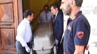 I due fratelli trovati morti lasciano tutto alla Chiesa