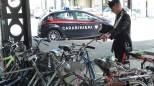 Pusher 'intermodali' presi: in treno e bici per consegnare la droga