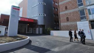 Sant'Orsola, siglato l'accordo sulle ambulanze